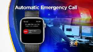 Apple Watch Fall Feature Triggers False Emergency Calls At Ski Areas [Video]