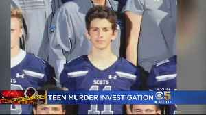 Belmont High School Mourns Shocking Death Of Student In Fatal Shooting [Video]