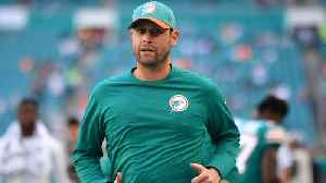 News video: New York Jets To Hire Adam Gase As Next Head Coach
