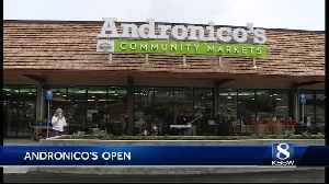 A new grocery option on the Monterey Peninsula [Video]