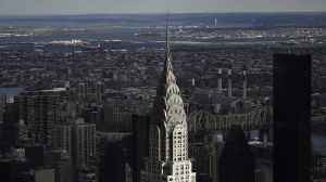 New York's Famed Chrysler Building Is Up for Sale [Video]
