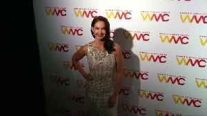 Ashley Judd's sexual harassment claim against Weinstein dismissed [Video]