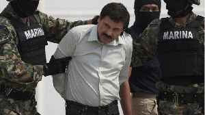 'El Chapo' Associate Who Tapped Phones For FBI Appears In Court [Video]