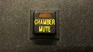 Minn. House Democrats To Disable Capitol 'Mute' Button Installed By GOP [Video]