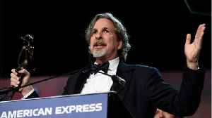 Director Peter Farrelly Apologizes For Flashing His Junk As A Joke [Video]
