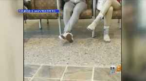 Teens Turn Themselves In After Rampage At Moreno Valley McDonald's [Video]