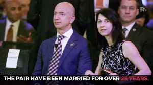 The Richest Man Is Getting A Divorce [Video]