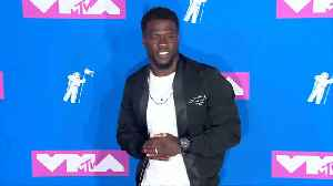 Kevin Hart is done with controversy [Video]