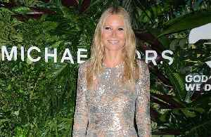Gwyneth Paltrow spent honeymoon with Chris Martin [Video]