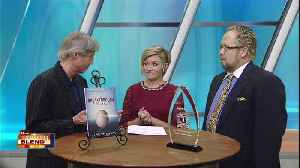 Business Leaders Spotlight: Top Selling Author Award [Video]
