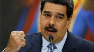 President Maduro Sworn In To Office For Second Term Despite International Outcry [Video]