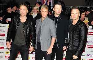 Westlife haven't met Ed Sheeran after he penned their new single [Video]