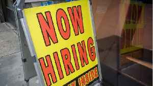 Low Job Claim= Strong Labor Market [Video]