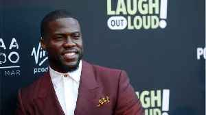 News video: Kevin Hart Gives Final Answer To Oscars Hosting Gig
