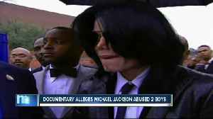 Upcoming documentary focuses on claims against Michael Jackson [Video]