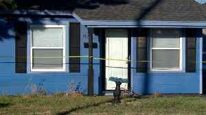 Granddaughter, Daughter and Fiance Found Dead in Oklahoma Home [Video]