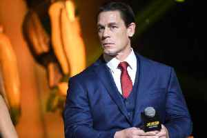 John Cena thinks WWE has set him up perfectly for CGI Hollywood [Video]