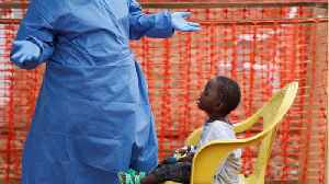 Scientists Hopeful New Drug Can Treat Both Current And Future Strains Of Ebola [Video]