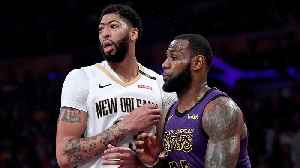 Can Lakers or Celtics Put Together Best Offer for Anthony Davis? [Video]