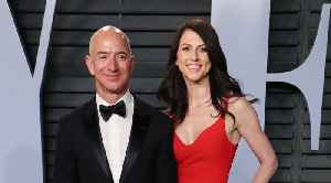 How MacKenzie Bezos Could Become Richest Woman in History [Video]
