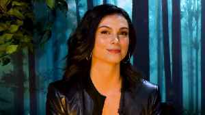 Camp Confessions with Morena Baccarin [Video]