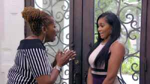 Iyanla Tries To Get Althea To Pronounce Her Name Correctly [Video]