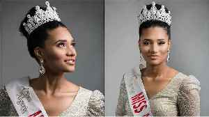 Miss Algeria 2019: Organisers slam ugly reaction to beauty pageant winner Khadija Ben Hamou [Video]