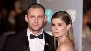 Jamie Bell, Kate Mara Expecting First Child Together [Video]