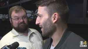 Bruins' Patrice Bergeron On 'Last Man In' Vote For NHL All-Star Game [Video]