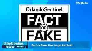 Fact or Fake: A new fact-checking feature is coming, and you're invited to help [Video]