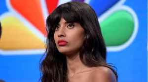 Jameela Jamil Calls Out Society For Fat-Shaming Khloe Kardashian [Video]