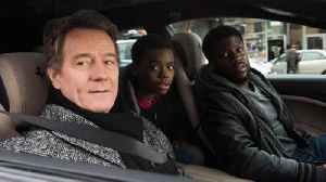 'The Upside' review by Justin Chang [Video]