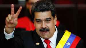 Maduro: I Am 'A Truly Democratic President