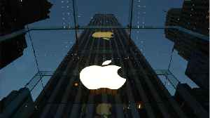 Apple Cuts Current-Quarter Production Plan For New iPhones By 10 Percent [Video]