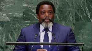 Congo Presidential Loser Rejects Surprise Result As 'coup' [Video]