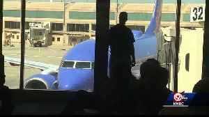 New KCI terminal delayed as airlines mull costs [Video]