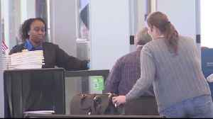 Airport Cleanliness in the Tri State During Flu Season [Video]