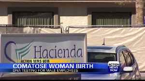 Woman in Vegetative State Gives Birth to Baby Boy [Video]