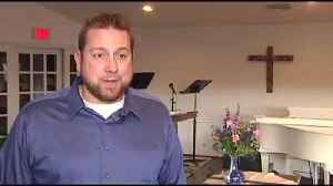VIDEO: Air conditioning units stolen from church [Video]