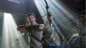 'Arrow' Gets New Time [Video]