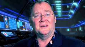 Disgraced Former Disney/Pixar Boss John Lasseter Gets A New Job After Being Ousted [Video]