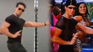 News video: Tiger Shroff TRIBUTE To His Mentor Hrithik Roshan On His Birthday | MUST WATCH