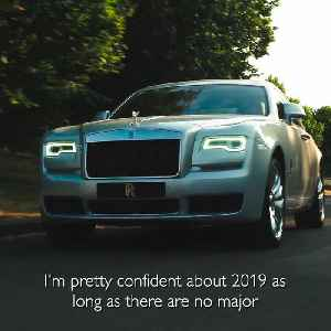 Rolls-Royce Motor Cars achieves hostoric business record [Video]