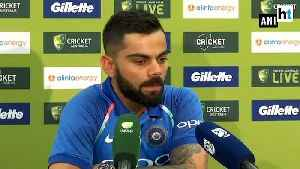 Virat Kohli on Pandya, Rahul row: Don't support inappropriate comments [Video]