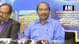 News video: The target for manned mission to space is December 2021: ISRO Chief K Sivan