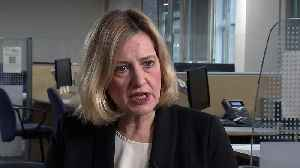 Rudd: I'm always worried about the prospect of a no-deal [Video]