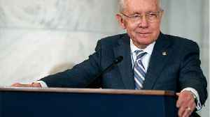 Harry Reid Has Warning For Government [Video]