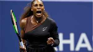 Serena And Venus Williams Never 'Afraid To Be Black' In Tennis [Video]