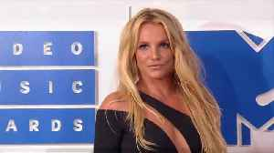 Britney Spears puts album on hold [Video]
