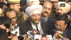 News video: Today's verdict is successful effort of CBI: Lawyer on Ram Rahim's conviction
